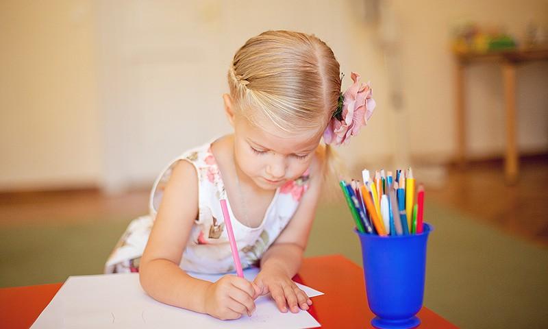 Психолог: из детского сада — в школу