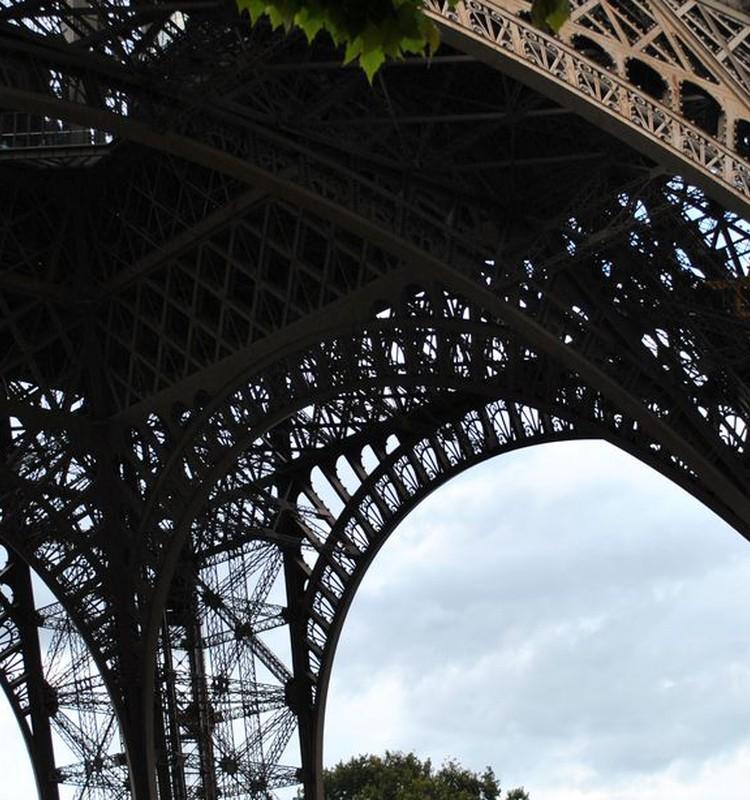 Один день в Париже, что можно посмотреть?