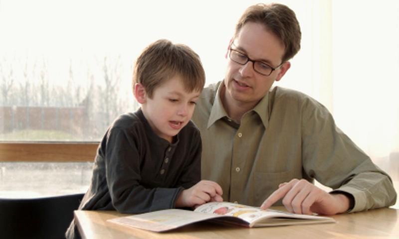 Позаботься о ребёнке – не запрещай встречаться с отцом!