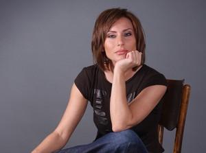 Кристина Приданова