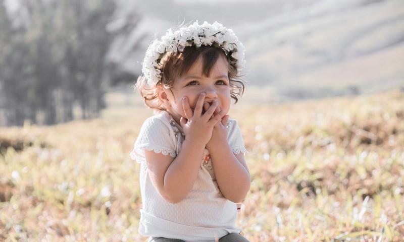 Как узнать, готов ли малыш к знакомству с горшком: лекция Сандры Ласе!