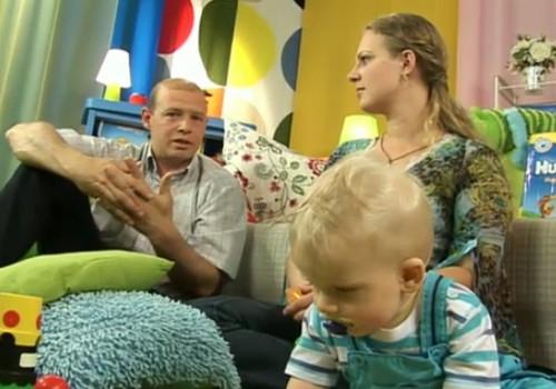 Online-TV с психологом Дмитрием Березовским: отношения пар после родов