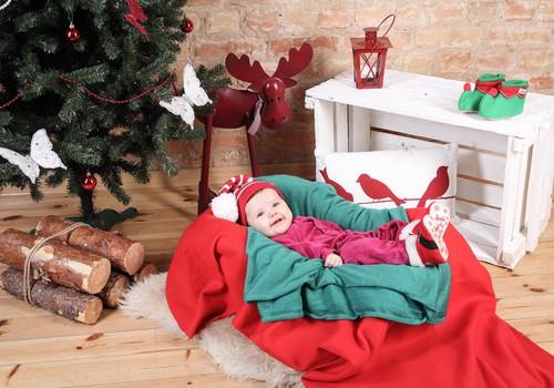 Праздник-Huggies®: Готовимся к новогодним праздникам и получаем классные подарки!