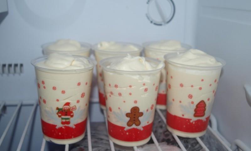 "Мороженое ""Домашний пломбир"""