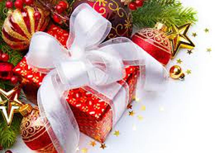 НАМИБИЯ: Подарочки