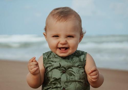 КОНКУРС: расскажи об открытиях своего малыша этим летом и выиграй Lego Duplo + Huggies Pants!
