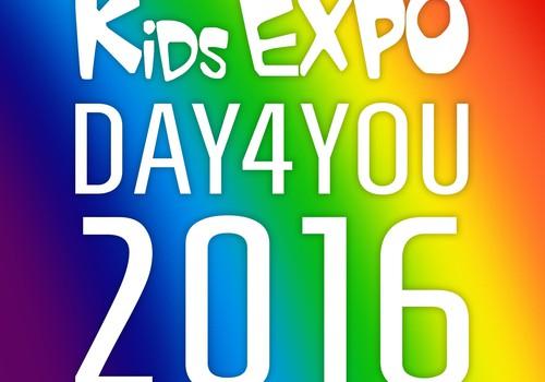 25 сентября состоится выставка KIDS EXPO SPORT 2016