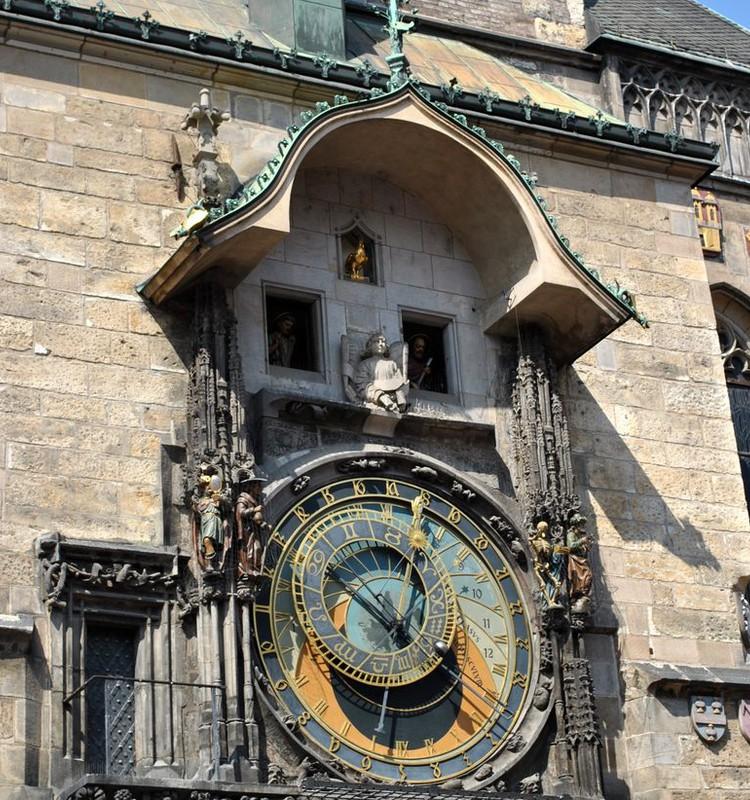 №15 ОЛЬГА: Наше время принадлежит только нам