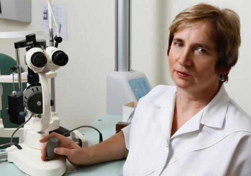 Ответы офтальмолога на 6 вопросов о здоровье глаз