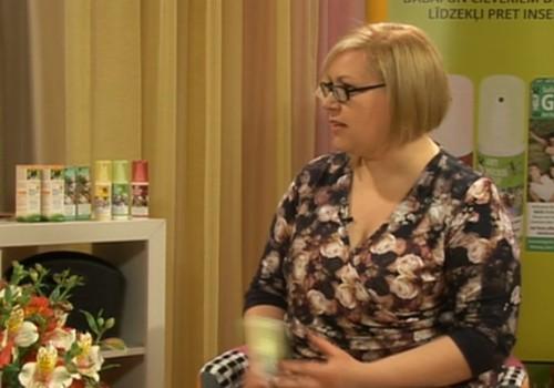ONLINE-TV Māmiņu klubs: всё об укусах насекомых