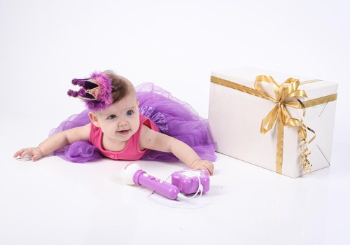 Как преподнести ребёнку подарок от Дедушки Мороза?