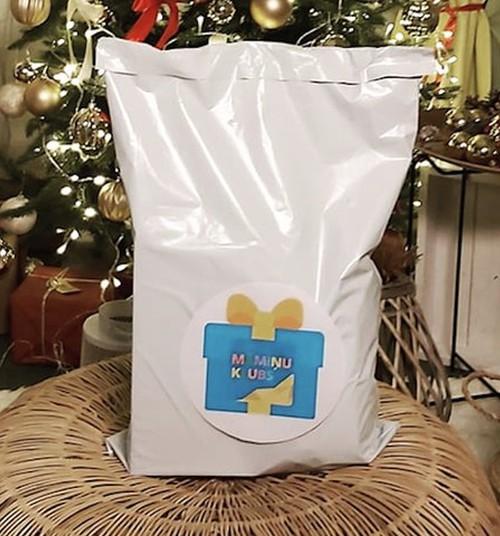 Подарки всем участницам онлайн Конгресса малышей 11 декабря! Лови свой!