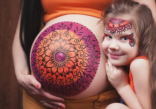Наташа (rimela) родила четвертого малыша. ПОЗДРАВЛЯЕМ!