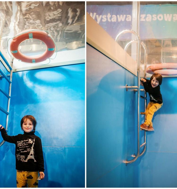 """Центр науки """"Коперник"""" в Варшаве: """"Не бойтесь не знать!"""""""