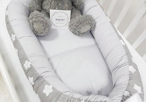 Уютное гнёздышко BabyNest достаётся...