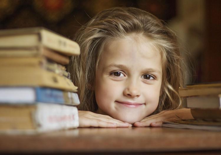 Как привить ребёнку любовь к чтению, и что читать в 7 лет. Часть 1