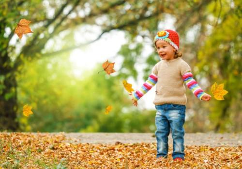 КОНКУРС FACEBOOK: Где искать золотую осень?
