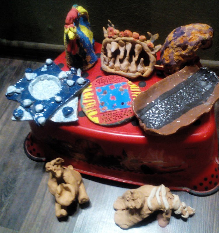 Тимур: Немного с опозданием - знакомство и полезности