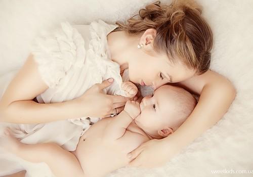 Заметки консультанта: мало молока или вечернее беспокойство у груди