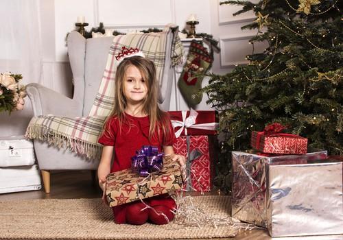 Идеи новогодних подарков для близких