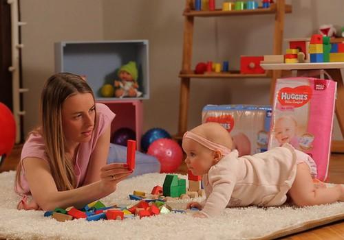 ДИСКУССИЯ: Покажи первую игрушку своего малыша!