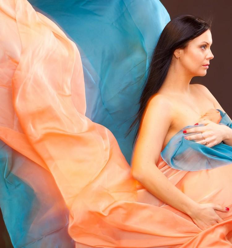 НАТАША: Встретимся на курсах по подготовке к родам!