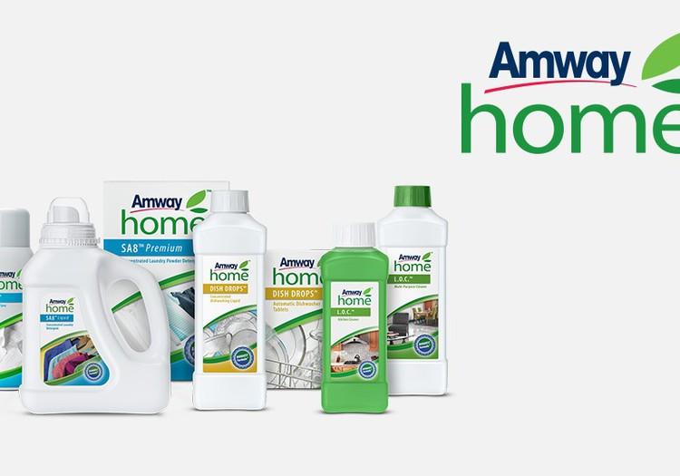 Отзыв о продукции Amway или поговорим о гринвошинге