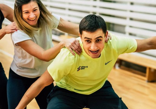 Бесплатные тренировки SportoRīga - теперь в помещениях!