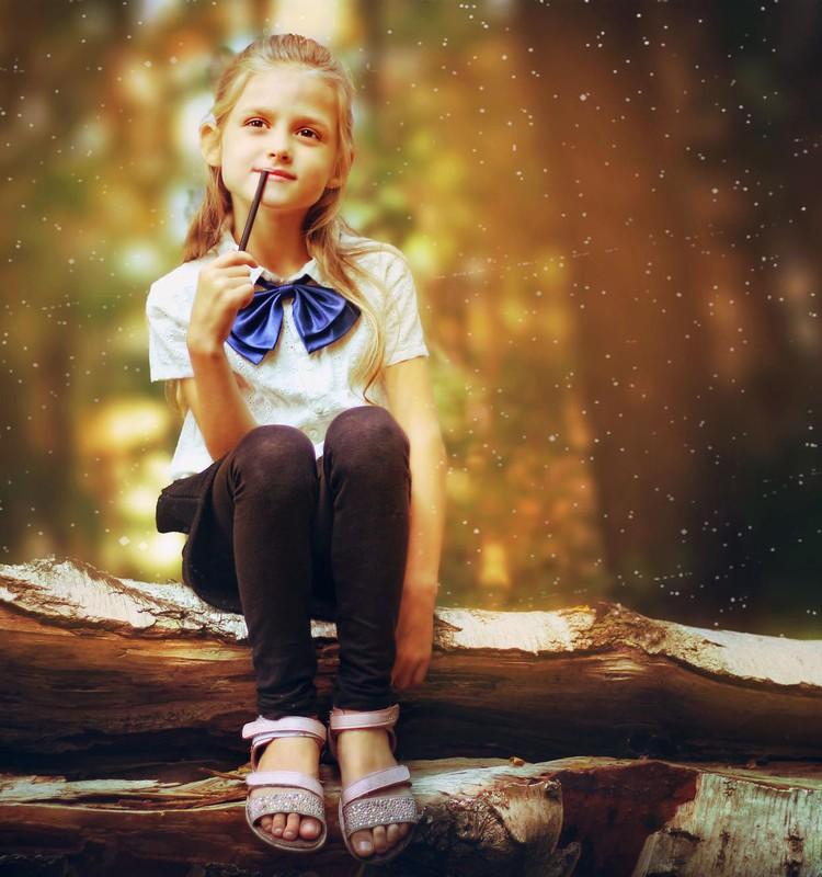 Что подарить девочке в 8 лет?