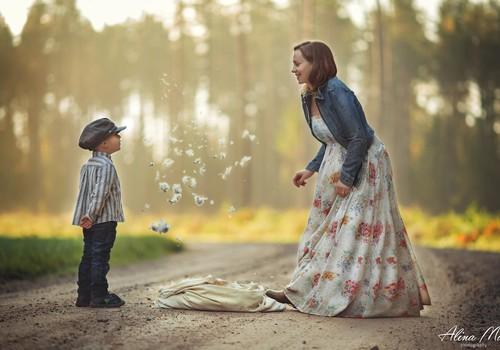 Пятничный дошкольник Платон: На этой неделе я плохая мамочка!