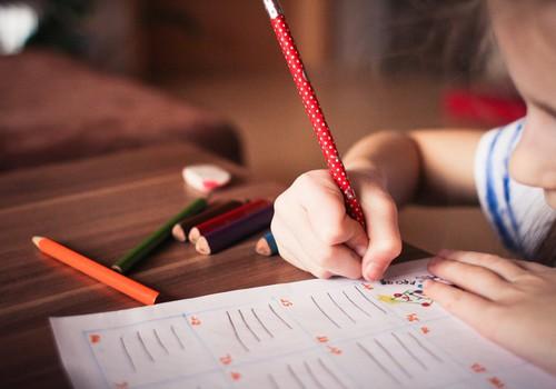 Как подготовить ребенка к школе – список вещей и важные советы!