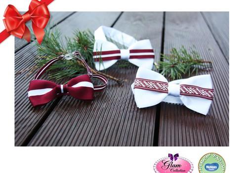 Праздничный каталог подарков Huggies®: Особое праздничное предложение от Glam Collection