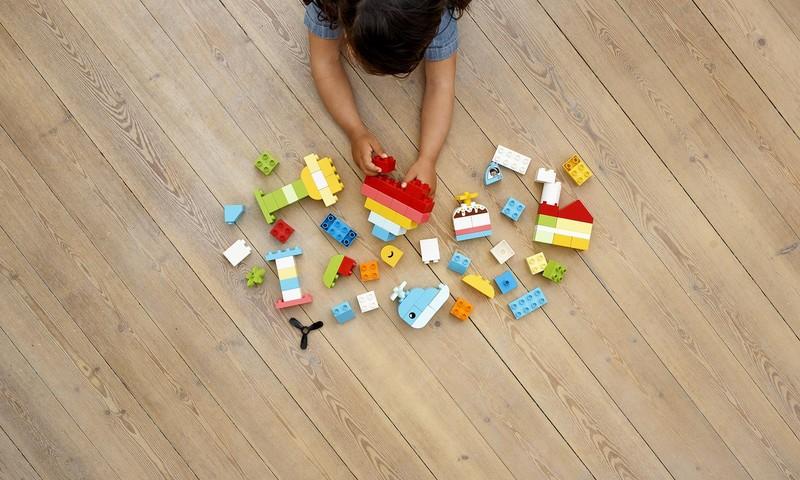 Идеи, как качественно провести время с ребёнком