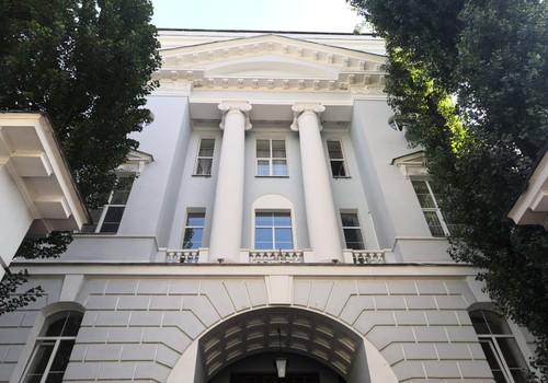 В погоне за летом: Киевский природоведческий музей