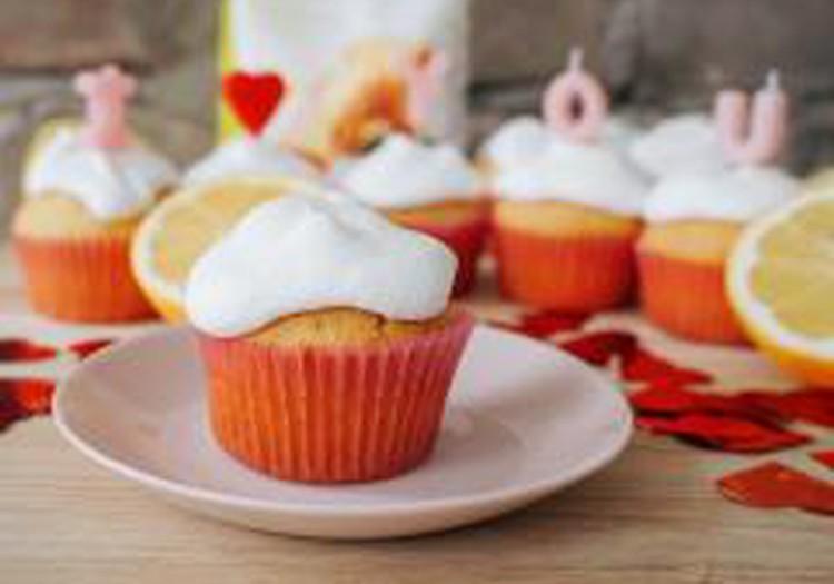 Рецепт маффинов для романтических выходных