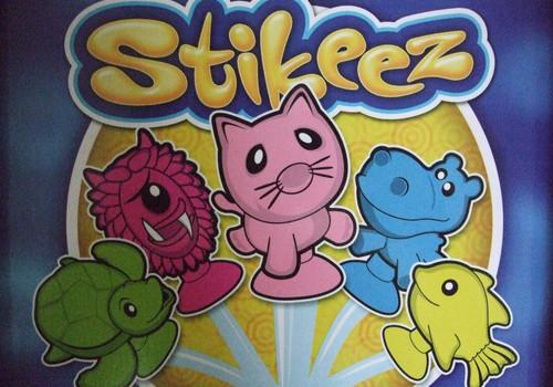 Stikeez-мания для деток или ловушка для родителей