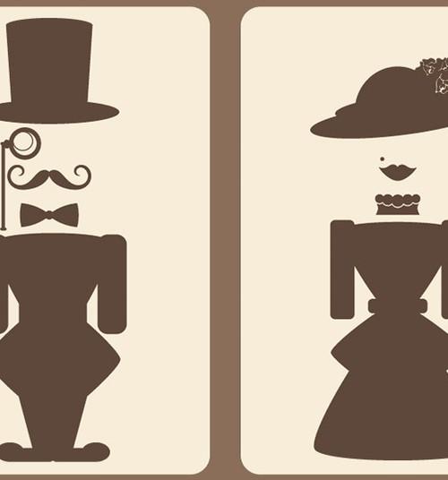 М+Ж: Мужской и женский взгляд на одно и то же знакомство