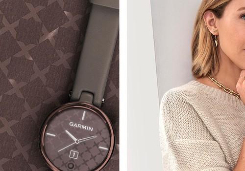 Выиграйте умные часы Garmin на Женском фестивале!