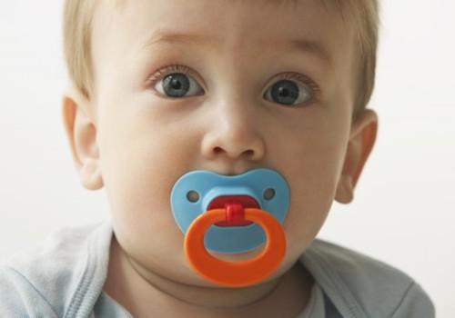 10 способов, как отучить ребёнка от пустышки