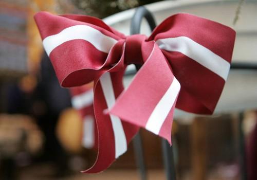 4 мая - День провозглашения Декларации независимости Латвийской Республики