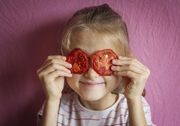 В чём польза сушёных фруктов и овощей?
