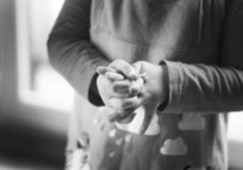 Процесс обучения саморегуляции у ребёнка
