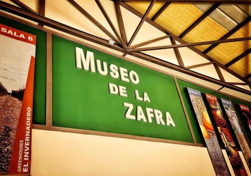 Гран Канария: Музей Ла Сафра в Весиндарио