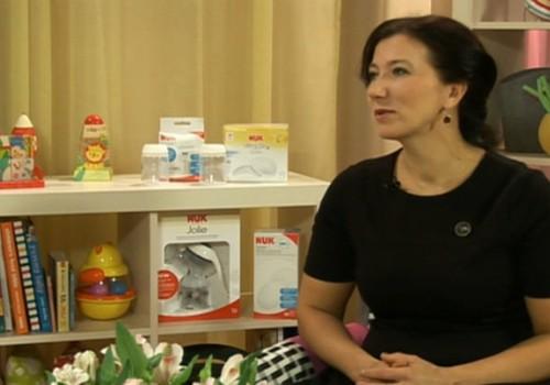 ONLINE-TV: узнай о всё о создании банка молока