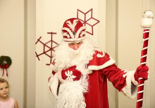 Благодарим за отзывы о новогодней ёлочке МК. Пишите ещё!