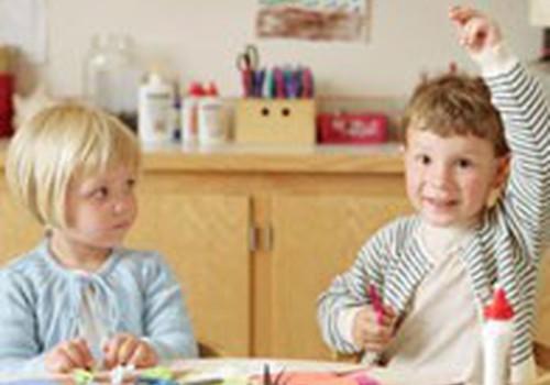 В Риге не надо перерегистрироваться в детский сад