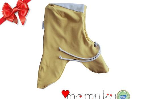 Праздничный каталог подарков Huggies®: Найди тёплую, стильную шапочку у Mamuku Hats!