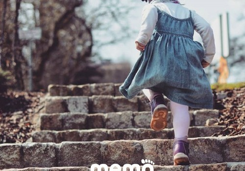 Что такое обувь «MEMO»?