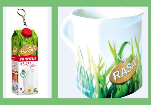 """Проект """"Rasa. Секрет тысячи рецептов"""": вручаем третий поощрительный приз"""