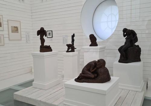 Латвийские каникулы: Художественный музей